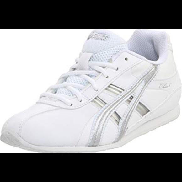 a29f8c01f36a ASICS Kids Cheerleading Shoes